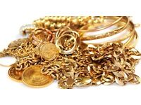 SCRAP GOLD ** CASH PAID IN AND AROUND LANCASHIRE**