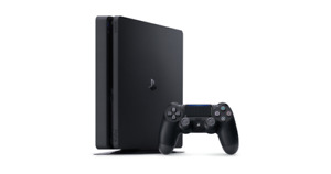 playstation 4 1tb and fifa 19