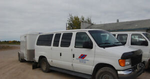 Hay River to Yellowknife Shuttle