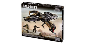 WRAITH ATTACK - CALL OF DUTY (NEW-UNOPENED)