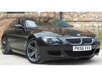 2006 BMW M6 5.0 V10 SMG 2dr