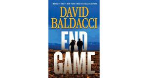 David Baldacci's End Game