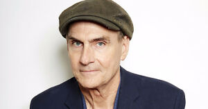 James Taylor - Saint John **SOLD OUT SHOW** 2 LOWER BOWL TICKETS