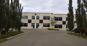 Industrial Office/Warehouse/Lab Space Available For Lease