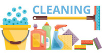 House Cleaning for Cochrane & Area