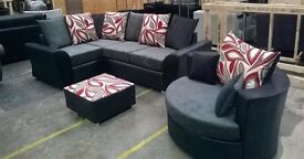 New DQF Reno Corner &Cuddle Deal ONLY £699