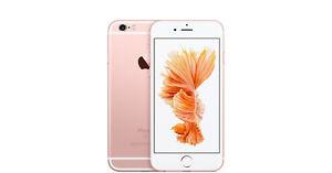64 gb Iphone 6s plus ROSE GOLD