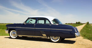 MOTIVATED! REDUCED DUE TO LOSS OF STORAGE - 1953 MERCURY MONARCH