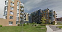 3 ½ FURNISHED CONDO IN ST-LAURENT, 20MINS FROM DOWNTOWN MONTREAL