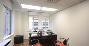 Awesome Downtown Office in the Heart of Financial District