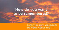 Your Family Legacy Video