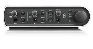 Avid Mbox High-Performance 4x4 Audio Interface for Mac and PC