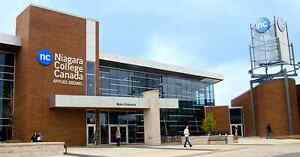 Niagara College Welland campus Student rental house FOR SALE