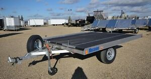 2016 Mission Trailers MFS 101x10P