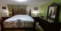 Executive Fully Furnished - Short/ Long Term - ALL Utilities