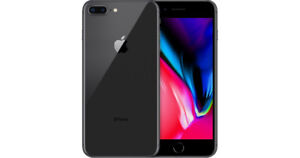 New in the box iPhone 8 plus 64Gb