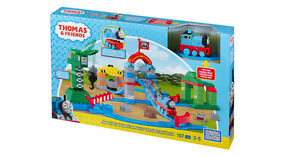 Thomas & Friends Brendam Docks (New - Sealed - With Battery)