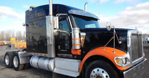2002 Interenational 9900 pre emissions fresh safety low mileage