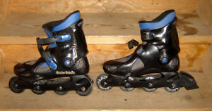 Rollerblades - men's sz 7 or 8 (?)