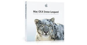 Looking for Apple Snow Leopard boot disc