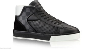 Authentic Louis Vuitton Player Sneaker Boot size 5.5 - 6 US