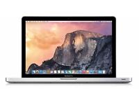 WANTED Apple iMac/MacBook