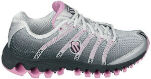 K-Swiss Women's Tubes Run 100 Shoe Size 10, New
