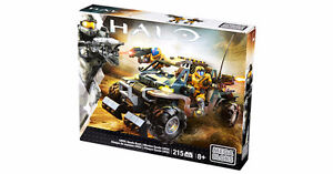 Halo UNSC Spade Rush (NEW - SEALED)