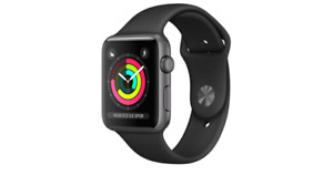 Apple watch sport series 1 38mm works perfectly in e