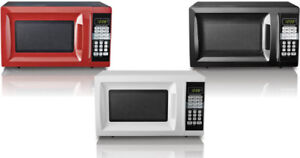 SPECIAL SALE ON ALL BRAND NEW MICROWAVE OVEN