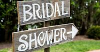 """Jack & Jill "" or ""Wedding Shower""At Dromoland Orchard & Stables"