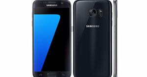 Samsung Galaxy S7 New trade with iphone 7 or 6s