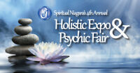 4th Annual Holistic Expo & Psychic Fair