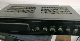 FBT MA1060 M Mixer Amplifier good condition