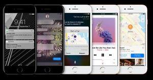 Apple iPhone 7 Screen Protection w/ Scratch proof Tempered Glass Regina Regina Area image 5