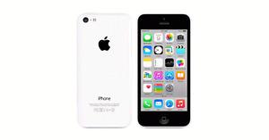 iPhone 5C 16GB unlocked to Bell/Virgin