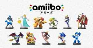 Amiibo for Sale