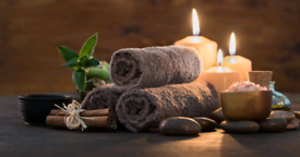Swedish massage (Male therapist)