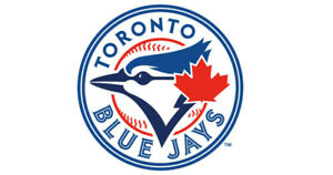 2 Toronto Blue Jays vs. Detroit Tigers tix - Canada Day game