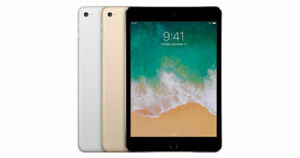 iPad Mini 4 (64 GB) with smart cover for sale