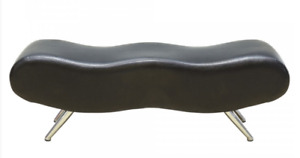 **Black Bench - Like Brand New Condition**