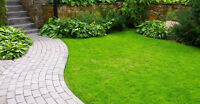 Earth Aesthetics Landscaping Lawn and Garden