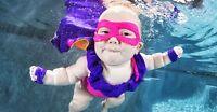 Entretien de piscine (60$) - Ouverture 125 $