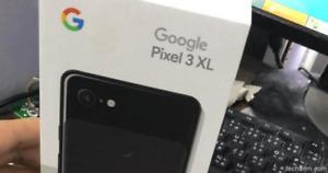 NEW UNLOCKED Google Pixel 3 XL 128GB BLACK / SEALED