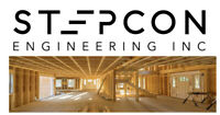 Structural Engineer - fast, affordable, practical solutions