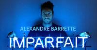 PRIX PROMOTION 3 Billets Alexandre Barette 18 janvier 2017