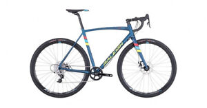 Raleigh - RX 2.0 Cyclocross - 2016 - $1365 - NEW!! London Ontario image 1