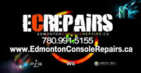 EC Repairs - #1 in Video Game Console Repairs - 780-991-5155