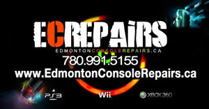 EC Repairs - PS4, PS3, Xbox One, Xbox 360, 3DS Wii- U Repairs!!