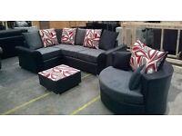 BRAND NEW DQF 8x6ft CORNER ONLY £499